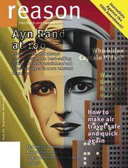 Ayn Rand Reason