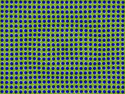 Anomalous motion illusion1