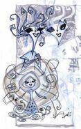 Gloria concept2