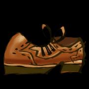 Raz shoe