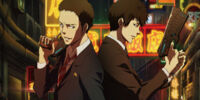 Psycho-Pass/Zero: The Monster With No Name