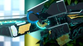 Assault Dominator 1