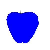 Apel Fruit