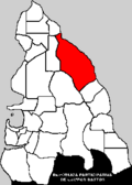 PortoClaro mapa loc Camburai.png