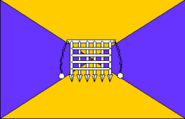 PortColice bandeira