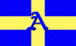 Avalon bandeira
