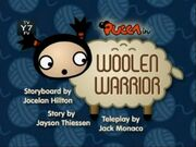 Woolenwarrior