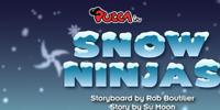 Snow Ninjas