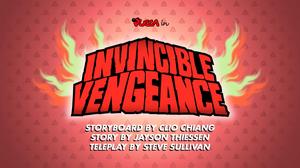InvincibleVegeance