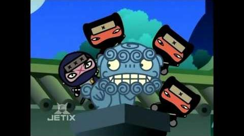 Pucca Funny Love Season 1-Ep15-Pt3-Dance Dance Pucca