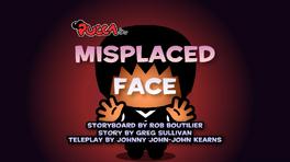 Misplacedface