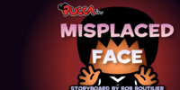 Misplaced Face