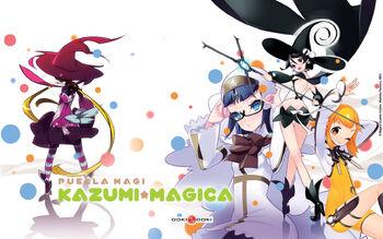 Kazumi-Magica
