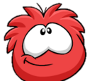 Red Puffle