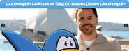 Club-penguin-co-founder-billybob-lane-merrifield-leaves-disney-club-penguin