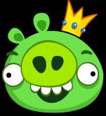 King pig 2