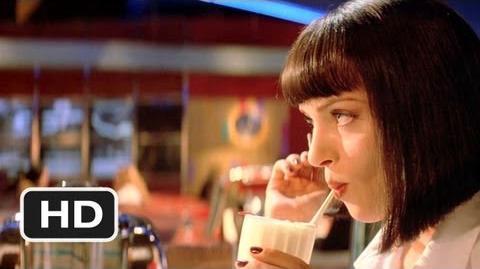 Pulp Fiction - Five Dollar Milkshake HD