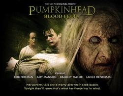 Pumpkinhead Blood Feud Promo