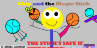 Chip and the Magic Stick
