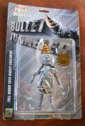 Tunneler bullet