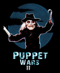 Puppet Wars II: Tomb of the Puppet Master