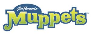 Muppets-Logo