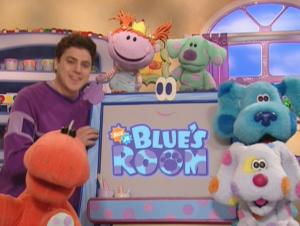 Bluesroomtitle