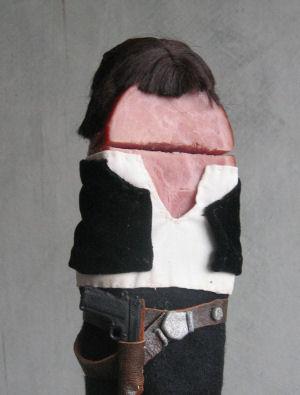 Ham.Solo