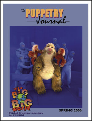 Spring2006.puppetryjournal