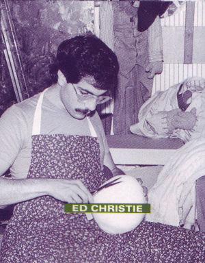 Ed Christie
