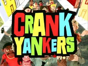 CrankYankers