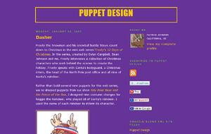 Puppetdesign