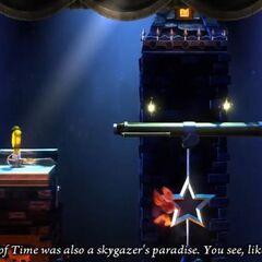 Stargazers paradise.