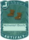 Alchemist Boots