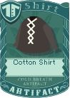 File:Cotton shirt.jpg