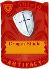 Dragon Shied