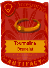 Tourmaline Bracelet image