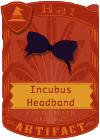 Incubus Headband