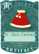St. Nick Clothes 1