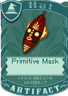 Primitive mask