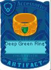 Deep green ring2