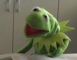 Kermit the master