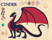 Pure lighgeneral cynder by dragonoficeandfire-d9ljd2y