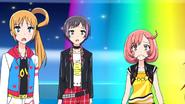 Ann,ito and naru