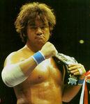 Masayuki naruse