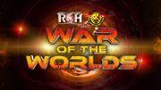 NJPW War of Worlds
