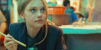 Cassie Holmes