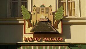 Pop Up Palace