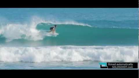 Master of the Ocean 2013 - Encuentro, Dominican Republic - Filmed by SOLOSHOT-1