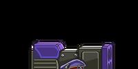 Psy-Borg III